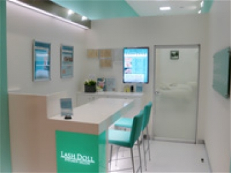 LASH DOLL(ラッシュドール)イオンモール春日部店