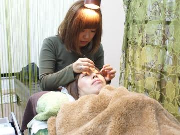 Precious Beauty Salon(プレシャス)新宿