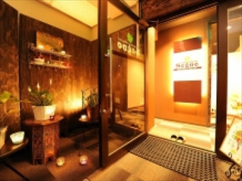 relaxation & healing salon Sogno (ソーニョ) 柏店
