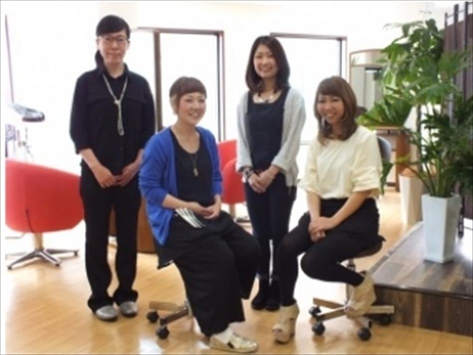 Total Beauty Salon TENDER 【テンダー】