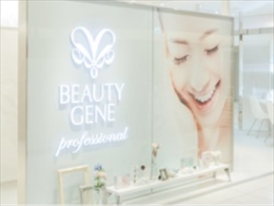 BEAUTY GENE professional(ビューティージーンプロフェッショナル) 横浜ジョイナス店