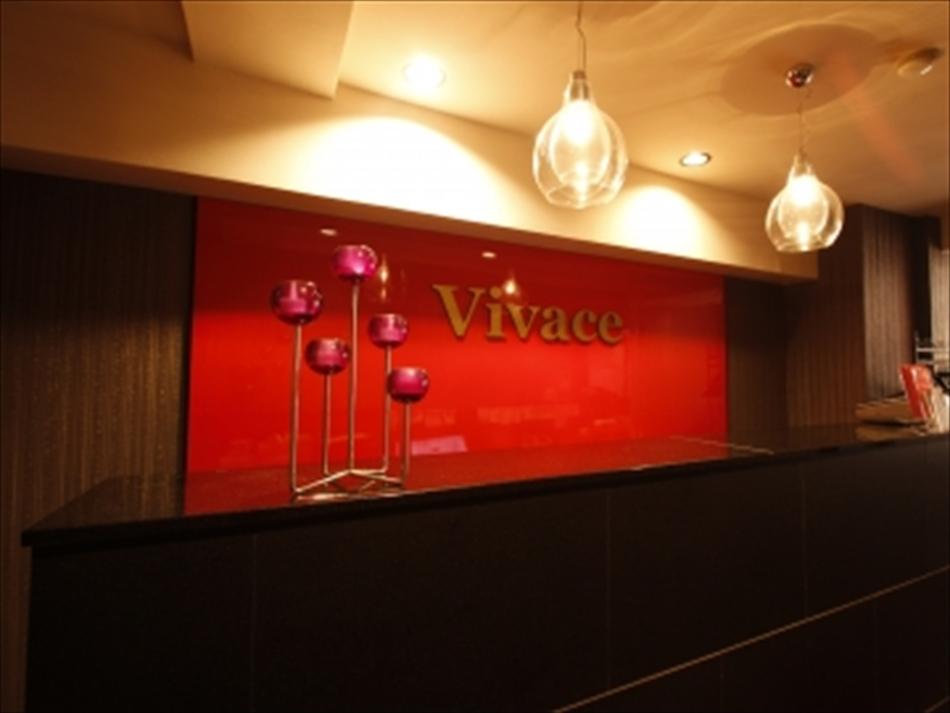 Vivace 銀座店 ビューティーワーク ヴィヴァーチェ