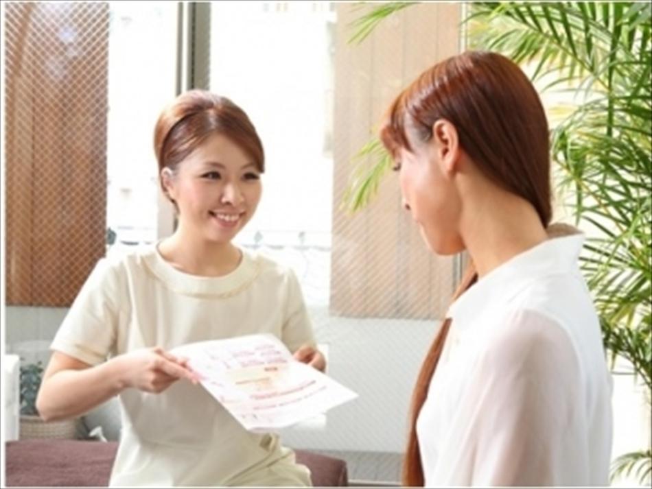 医療提携サロン PLUMERIA<プルメリア>久留米上津バイパス店