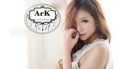 ArK Eyelash&Nail